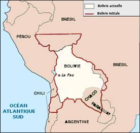 Creacin de Bolivia  6 de agosto
